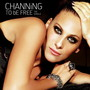 Channing – To Be Free - Single