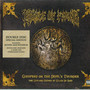 Cradle of Filth – Godspeed On The Devils Thunder
