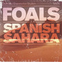 Foals &ndash; Spanish Sahara