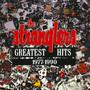 The Stranglers – The Stranglers - Greatest Hits 1977-1990