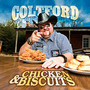 Colt Ford Chicken & Biscuits