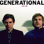 The Generationals – When They Fight, They Fight