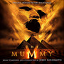 Jerry Goldsmith – The Mummy