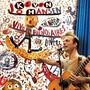 Kevin Johansen – Vivo en Buenos Aires