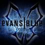 Evans Blue – Evans|Blue