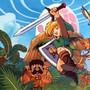 Yuichi Ozaki, Kazumi Totaka, Minako Hamano & Kazue Ishikawa – Legend of Zelda - Link's awakening DX