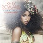 Kelly Rowland – Commander (Promo CDS)