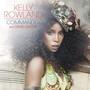 Kelly Rowland – Commander (Promo CDS)