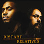 Nas & Damian Marley Distant Relatives