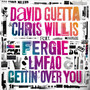 David Guetta &ndash; Gettin' over you