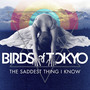 Birds Of Tokyo – The Saddest Thing I Know - Single