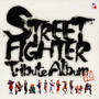 古代祐三 – STREET FIGHTER Tribute Album