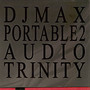 Ruby Tuesday – DJMAX Portable 2 Audio Trinity O.S.T. -black-