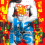 Red hot chili peppers – What Hits!?