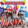 Wonder Girls 2 Different Tears