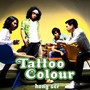 Tattoo Colour – Hong Ser