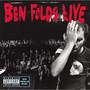 Ben Folds – Ben Folds Live
