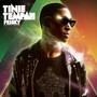 Tinie Tempah – Frisky - Single