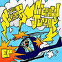 Stephen Jerzak The Sky High Ep