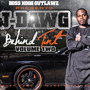 j-dawg – Behind Tint Vol. 2