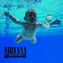 Nirvana – Never Mind