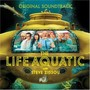 Mark Mothersbaugh The Life Aquatic with Steve Zissou