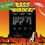 DJ Fresh – Bass Invaderz