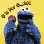 Cookie Monster – C is For Cookie