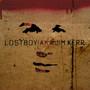 Lostboy! Aka Jim Kerr – Shadowland