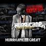 Hurricane Chris – Louisianimal 2