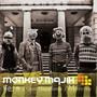 Monkey Majik – 虹色の魚 / Open Happiness / MONSTER