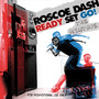 Roscoe Dash – Ready, Set, Go Pre-album Mixta