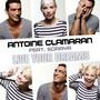 ANTOINE CLAMARAN – Live Your Dreams - Single
