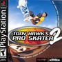 Naughty by Nature Tony Hawk's Pro Skater 2
