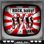 Tenkorr – ROCK, baby!