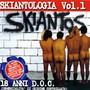 Skiantos – Skiantologia vol.1