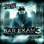 Royce Da 5'9 – The Bar Exam 3 (The Most Interesting Man)