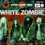 White Zombie Astro-Creep: 2000