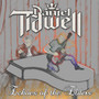 Daniel Tidwell – Echoes of the Elders