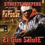 Papoose – 21 Gun Salute