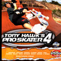 less than jake – Tony Hawk's Pro Skater 4