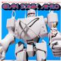 m-flo – Expo Bouei Robot Gran Sonik