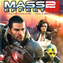 EA Games Soundtrack – Mass Effect 2