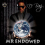 D'Banj – MR ENDOWED