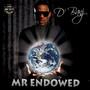 D'Banj – MR ENDOWED