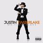 Mr Timberlake