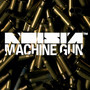 Machine Gun Remixes