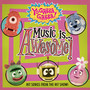 The Shins – Yo Gabba Gabba! Music Is Awesome