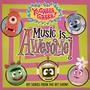 The Shins – Yo Gabba Gabba! Music Is Awesome