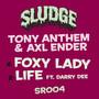 Foxy Lady / Life